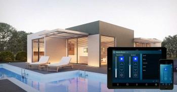 Автоматизация - умный дом